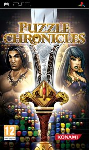 Puzzle Chronicles per PlayStation Portable