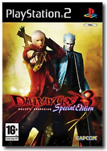 Devil May Cry 3: Special Edition per PlayStation 2