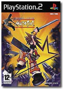 Musashi: Samurai Legend per PlayStation 2