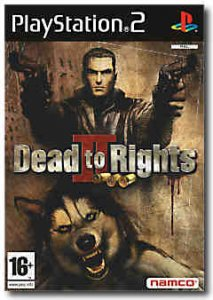 Dead to Rights II per PlayStation 2