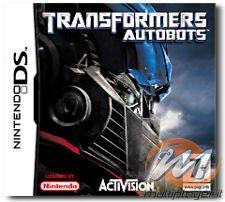Transformers: Autobots per Nintendo DS