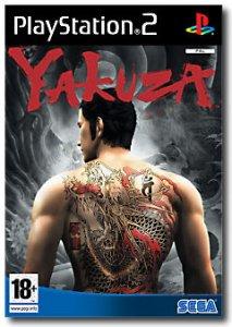 Yakuza per PlayStation 2