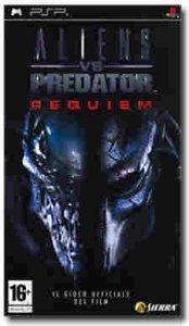 Aliens vs Predator: Requiem per PlayStation Portable
