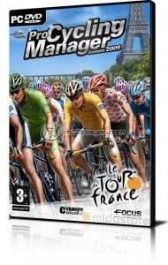 Pro Cycling Manager - Tour De France 2009 per PC Windows