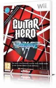 Guitar Hero: Van Halen per Nintendo Wii