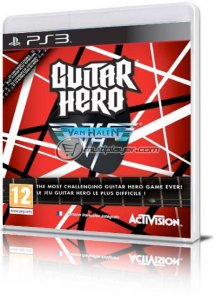 Guitar Hero: Van Halen per PlayStation 3