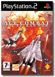 Ace Combat: The Belkan War per PlayStation 2