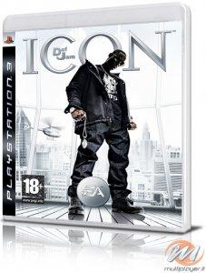 Def Jam: Icon per PlayStation 3