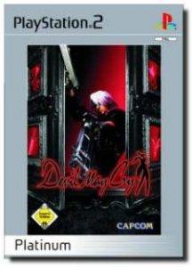 Devil May Cry per PlayStation 2