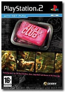 Fight Club per PlayStation 2