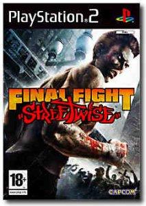 Final Fight: Streetwise per PlayStation 2