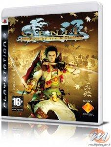 Genji: Days of the Blade per PlayStation 3