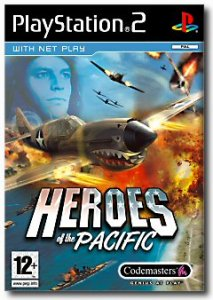 Heroes of the Pacific per PlayStation 2