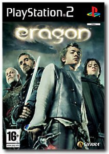 Eragon per PlayStation 2
