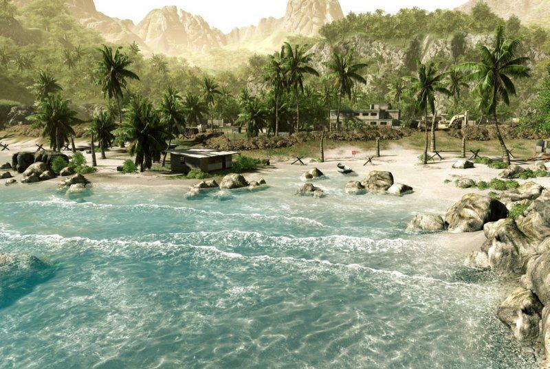 E3 2011 - Crytek su Wii U