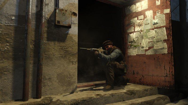 Caccia al talebano