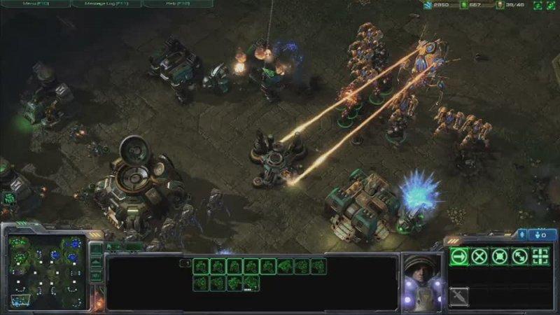 I russi dovranno pagare un abbonamento per StarCraft II
