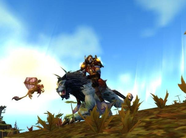 World of Warcraft in arrivo su iPhone e iPad?