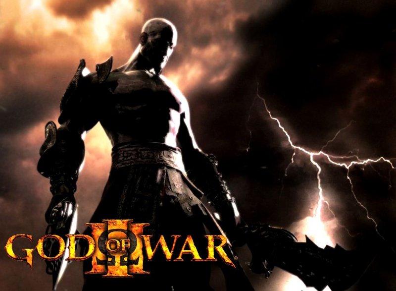 God of War III europeo riempie quasi tutto il disco Blu-ray