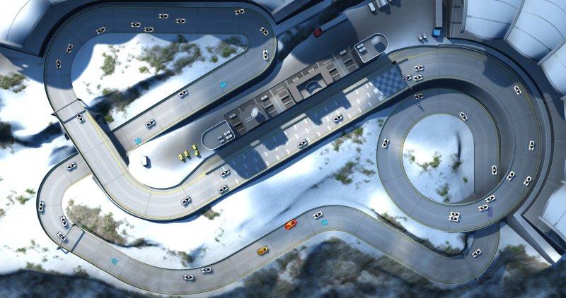 Compare un PixelJunk Racers 2nd Lap su ESRB