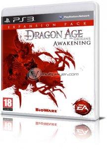 Dragon Age: Origins - Awakening per PlayStation 3