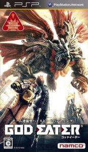 God Eater per PlayStation Portable