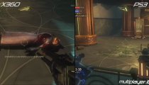 BioShock 2 - PC vs PlayStation 3 vs Xbox 360