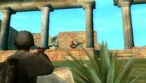 Brothers in Arms 2: Global Front - Gameplay