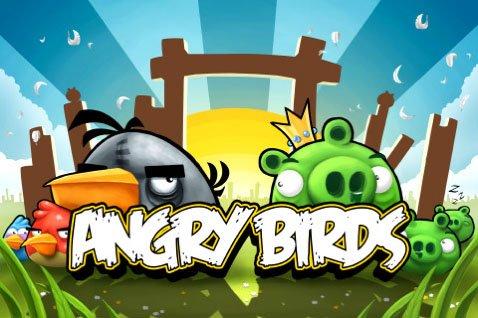 Angry Birds mostrato su Windows Phone 7 senza permesso