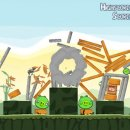 La Soluzione di Angry Birds