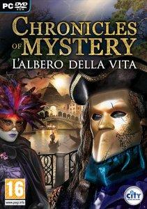Chronicles of Mystery: L'Albero della Vita per PC Windows