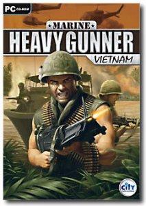 Marine Heavy Gunner: Vietnam per PC Windows