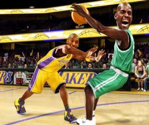 NBA Jam anche su PlayStation 3 e Xbox 360?