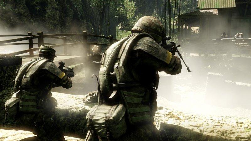Rumor parlano di un incredibile Battlefield 3