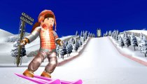 Family Party: Winter Fun - Trailer in inglese