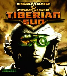 Command & Conquer: Tiberian Sun per PC Windows