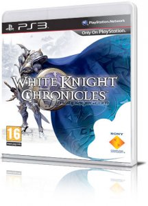 White Knight Chronicles per PlayStation 3