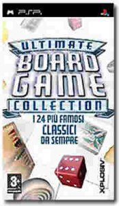 Ultimate Board Game Collection per PlayStation Portable