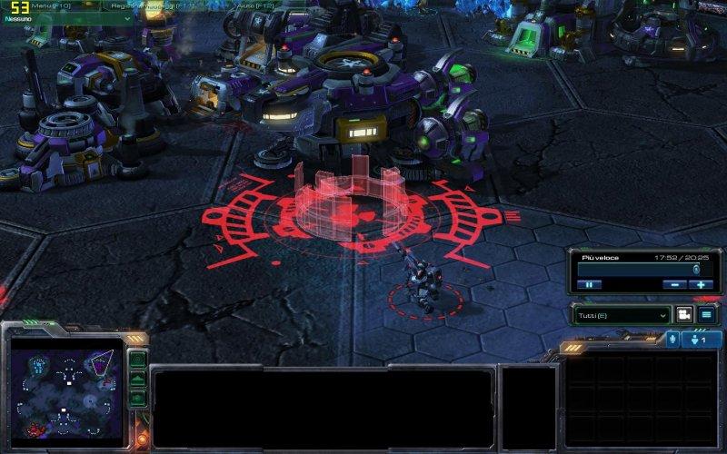 Una patch per la beta di Starcraft II - Aggiornata: via alla beta
