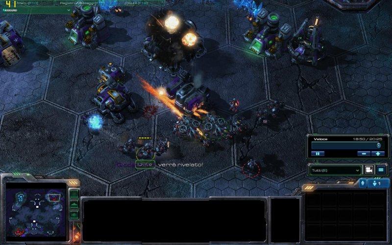 Confermato il cross-region multiplayer di Starcraft II