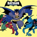 Warner Bros annuncia Batman: The Brave and the Bold