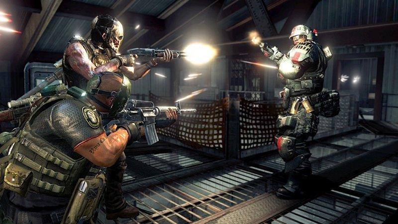 EA ancora al lavoro su una patch per il DLC di Army of Two