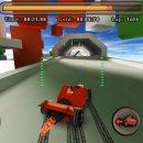 Jet Car Stunts - Aggiornamento importante per la versione iPad