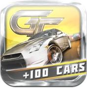 GT Racing: Motor Academy per iPhone