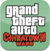 Grand Theft Auto: Chinatown Wars per iPhone