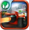 Jet Car Stunts per iPhone