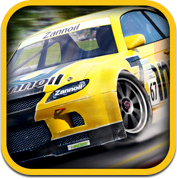 Real Racing per iPhone