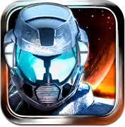 N.O.V.A. - Near Orbit Vanguard Alliance per iPhone