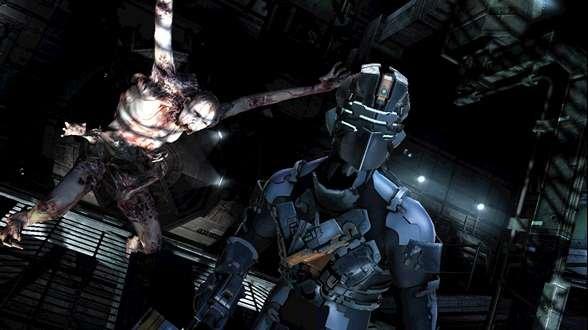 Demo confermata per Dead Space 2, considerazioni su quella del primo