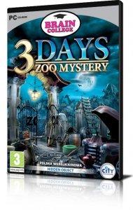 Brain College: 3 Days Zoo Mystery per PC Windows